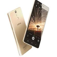 Latest Infinix Smart Phones