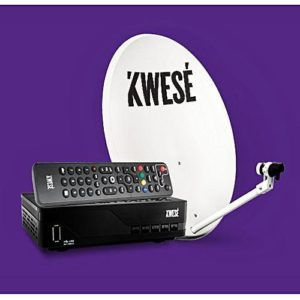 kwese tv subscription