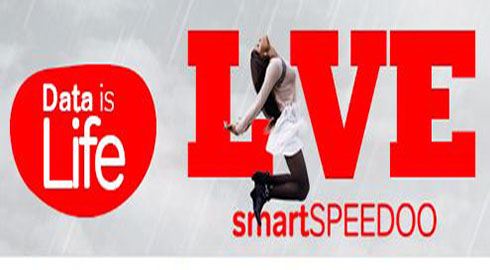Airtel SmartSPEEDOO Data Plans