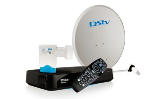 Pay Your DSTv Subscription