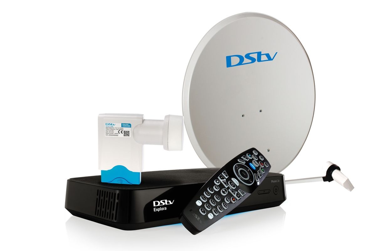 DStv Subscription Packages Prices with Channels