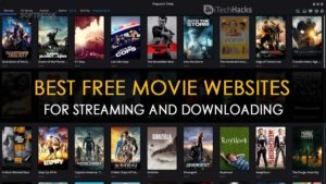 Free Websites To Download Movies
