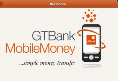 How To Block Messing GTBank ATM Card