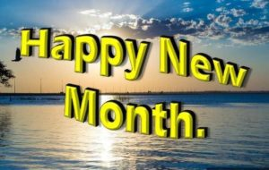 New Month Messages