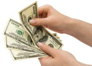 Naira to dollar