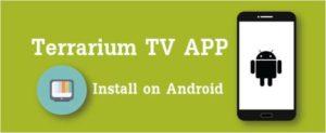 Terrarium Tv Alternative