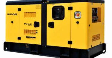 Generator Prices In Nigeria