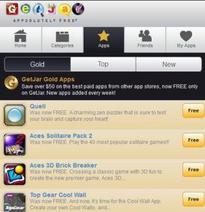 Getjar: Download Free Games, Apps,Themes On Android Phones