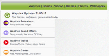Waptrick Games