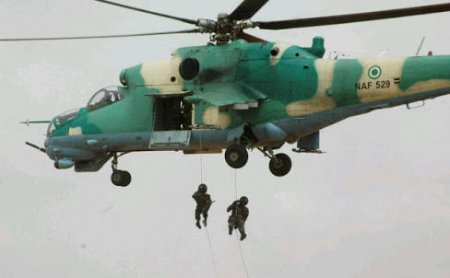 Nigeria Air Force Recruitment 2019: Application Form, Portal And List