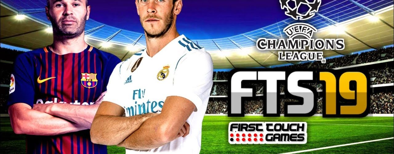 download fts 19 first touch soccer 2019 apk and data obb