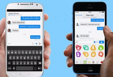 Text Messaging Apps For Android