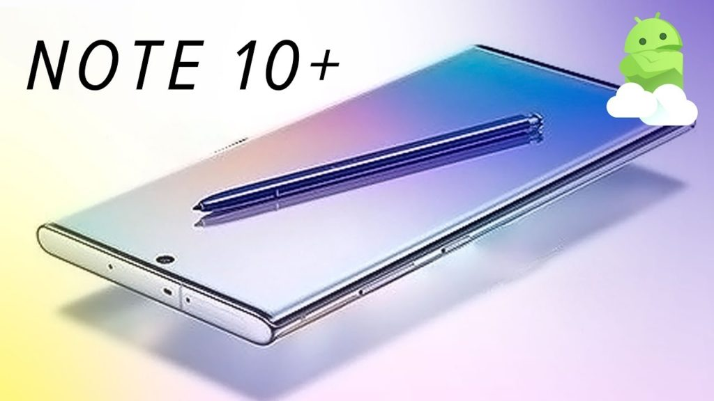 Samsung Galaxy Note 10 & Note 10+ Review