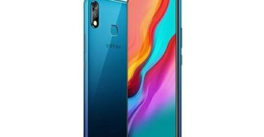 Infinix-Hot-8 And Infinix Hot 8 Lite