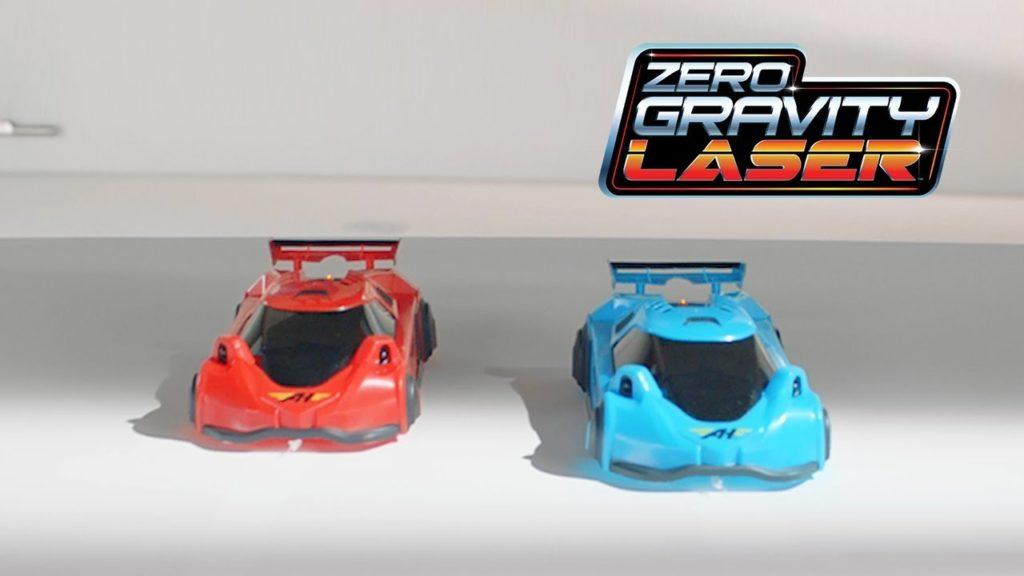 Air Hogs Zero Gravity Laser