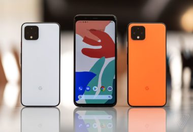 Use Of Pixel 4 Camera Features On Your Android Phones