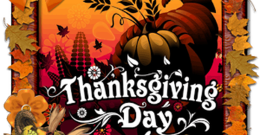 Thanksgiving App