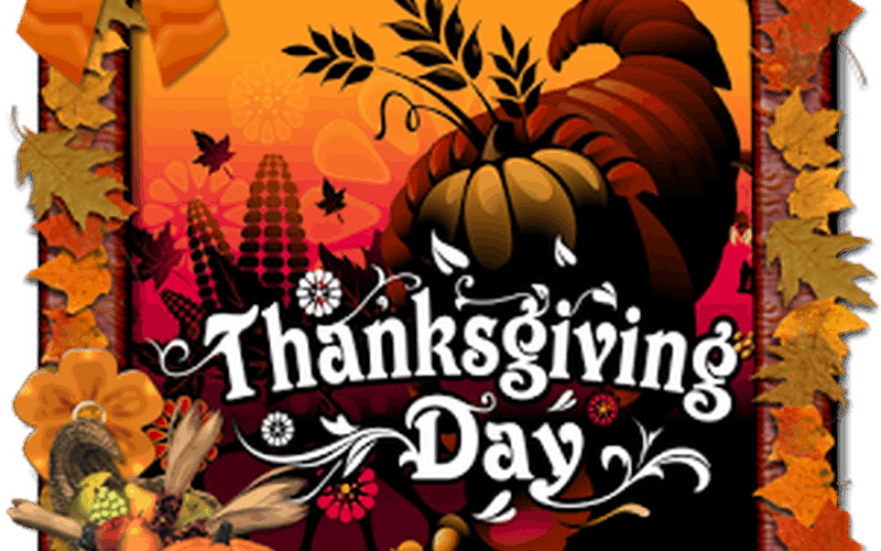 Thanksgiving App