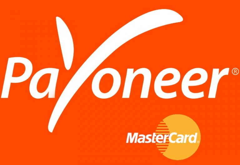 open a Payoneer account