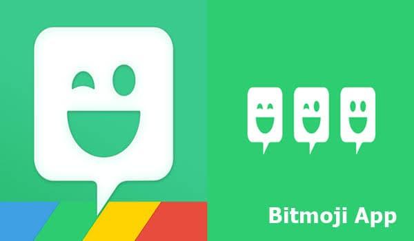 Android AppsTo Create Avatars