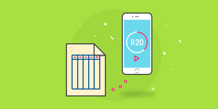 7 Best Tracking App For New Year Resolution