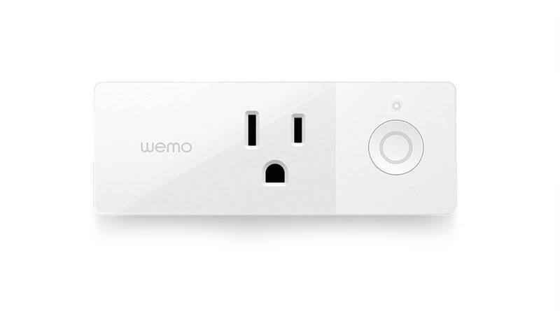 WeMo Mini