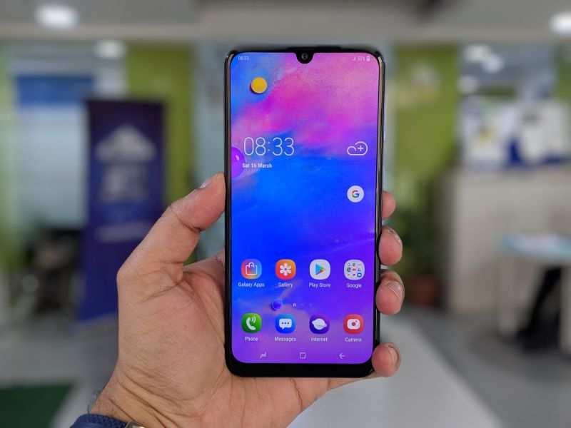 Best Smartphones Under 10000 Rupees In India