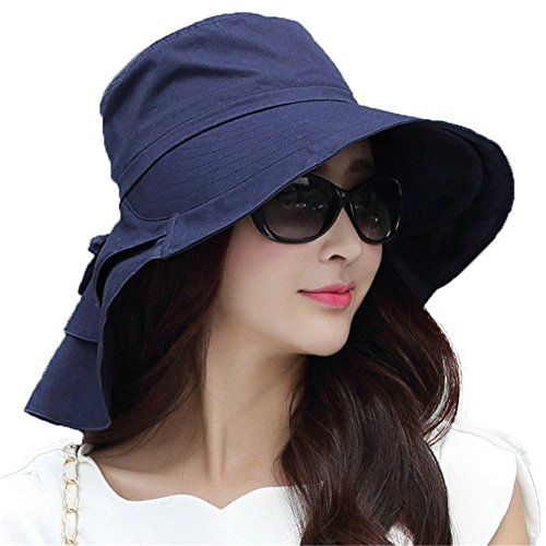 Best Sun Hats On Amazon