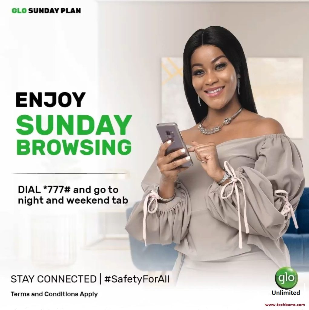 Glo 1.25GB For N200