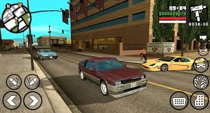 Download And Install GTA San Andreas Lite Apk + Data Obb With (200MB)