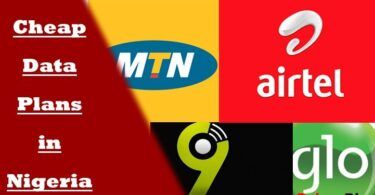 Cheapest Data Plans in Nigeria