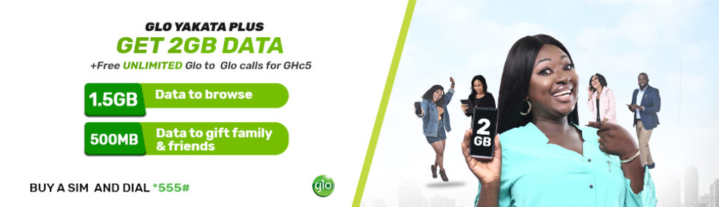 Glo yakata subscription data plan