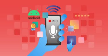 How to record on Android devices
