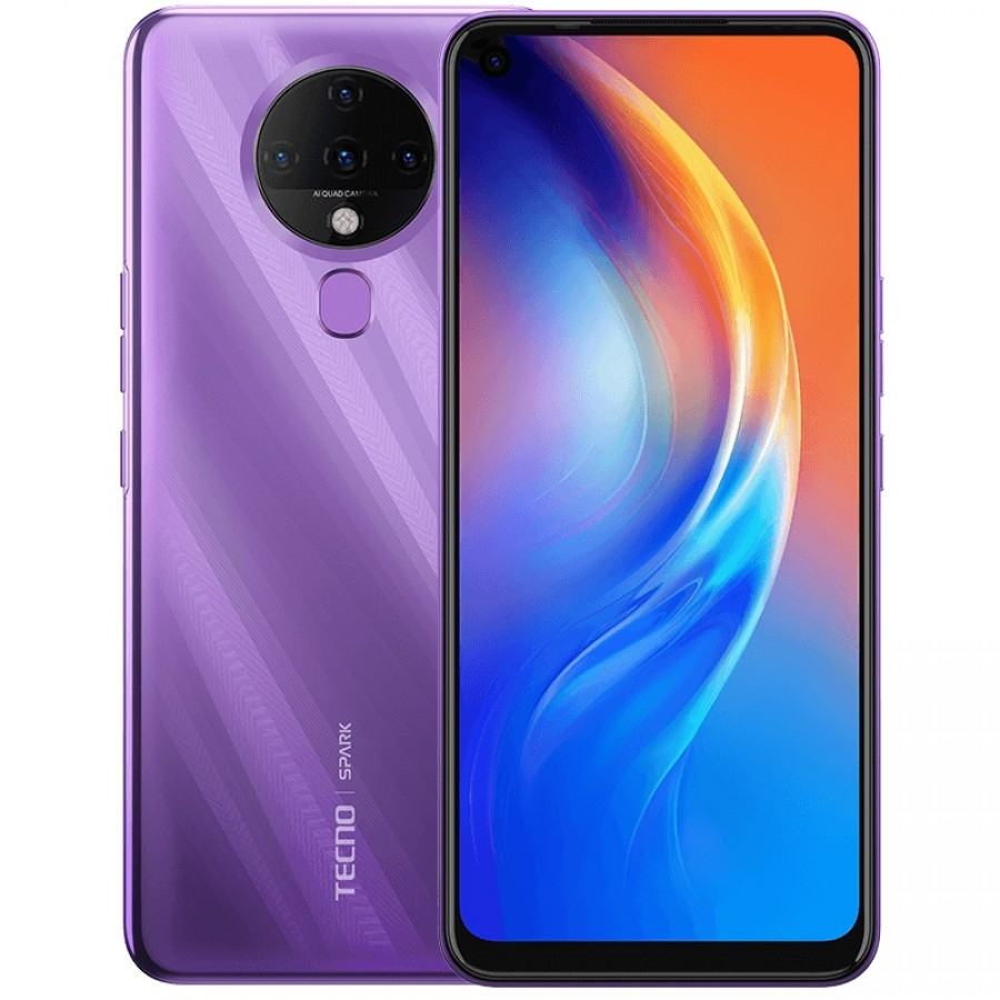 Tecno Spark 6 Specification And Price