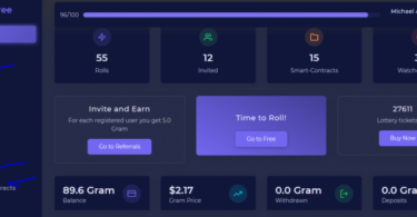 Gramfree Review – Legit or Scam