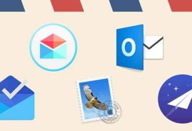 Top 5 Best Smart Email Apps for iOS