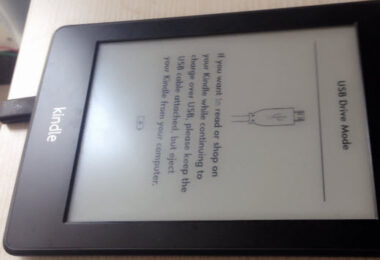 Quick Ways To Transfer PDFs From a Computer to Kindle Fire