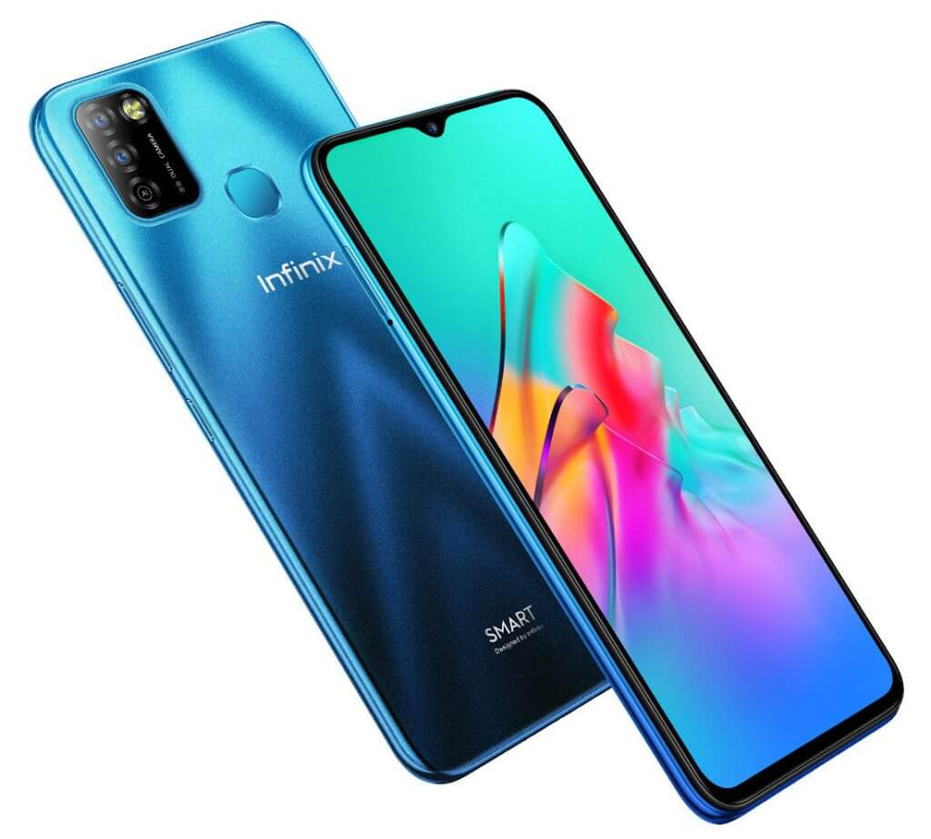 Infinix Smart 5A Specs and Price