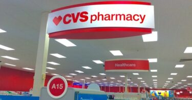 does cvs sell alcohol